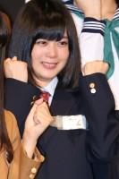 欅坂46の尾関梨香(おぜき りか)