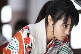 『ちはやふる』(C)2016 映画「ちはやふる」製作委員会 (C)末次由紀/講談社