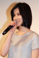 橋本愛 (C)ORICON NewS inc.