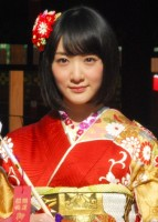 生駒里奈 (C)ORICON NewS inc.