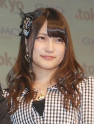 映画やドラマ、モデルとしても活躍している入山杏奈