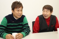 """太川陽介×蛭子能収 """"バス旅""""スペシャル対談"""
