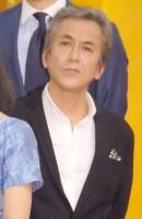 大河ドラマ『真田丸』出演者発表会に出席した寺島進 (C)ORICON NewS inc.