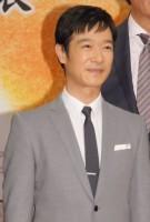 大河ドラマ『真田丸』出演者発表会に出席した堺雅人 (C)ORICON NewS inc.