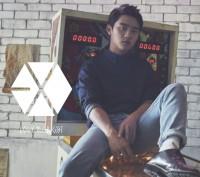 EXOのシングル「Love Me Right 〜romantic universe〜」【初回盤 D.O.(ディオ)Ver.】