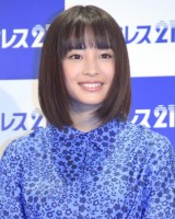 広瀬すず (C)ORICON NewS inc.