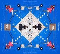 Perfumeのアルバム『COSMIC EXPLORER』【初回限定盤】
