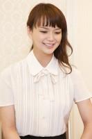 多部未華子 『あやしい彼女』インタビュー(写真:逢坂 聡)