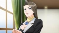 アニメ『逆転裁判』場面カット