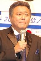 小倉智昭 (C)ORICON NewS inc.