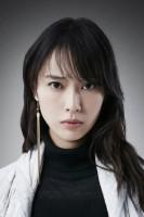 前作から10年後の弥海砂(あまねみさ)姿の戸田恵梨香。4作に渡って同役を演じる