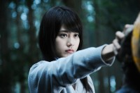劇中カット(C)映画「アイアムアヒーロー」製作委員会 (C)花沢健吾/小学館