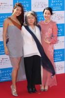 俳優、芸人ら豪華ゲストが集結したレッドカーペット