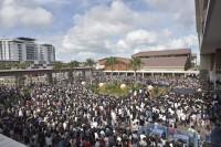 第8回沖縄国際映画祭で開催された『ちゅらイイ! GIRLS UP!ステージ』