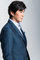 佐藤浩市 映画『64-ロクヨン-』インタビュー(写真:鈴木一なり)