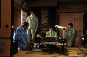 劇中カット(C)2016 映画「64」製作委員会
