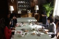 メイキングカット(C)2016 フジテレビジョン 東宝 集英社(C)森本梢子/集英社