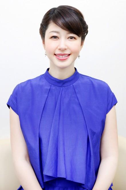日本の美女・堀内敬子