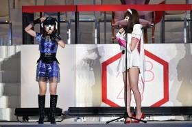 16位 にゃんにゃん仮面(小嶋陽菜)(AKB48 ?)