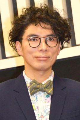 ドラマ『99.9』のユニークな役柄で話題を呼んだ、ラーメンズ・片桐仁 (C)ORICON NewS inc.