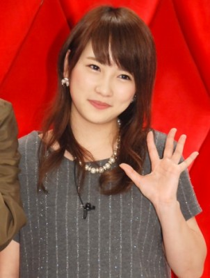 """AKB48時代の""""おバカキャラ""""を完全に払拭した川栄李奈 (C)ORICON NewS inc."""