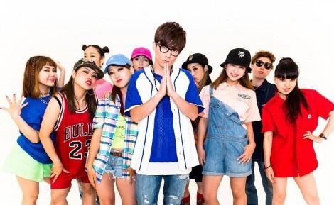 ジャスティン・ビーバー「Sorry」の日本版MVに出演した藤森慎吾