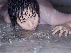 写真集『As Is Nomura Masumi』