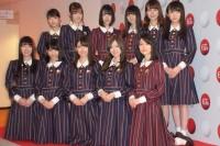 『第67回NHK紅白歌合戦』リハーサル1日目 乃木坂46