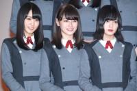 『第67回NHK紅白歌合戦』リハーサル2日目 欅坂46