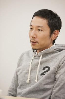 西村義明プロデューサー