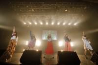 Little Glee Monster 『oricon Sound Blowin'2017〜spring〜』