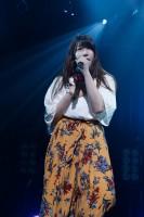 Little Glee Monster・かれん 『oricon Sound Blowin'2017〜spring〜』