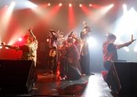 祭nine. 『oricon Sound Blowin'2017〜spring〜』