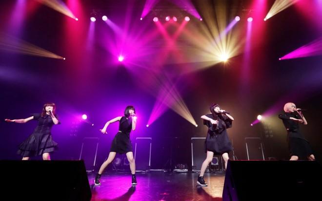 Maison book girl 『oricon Sound Blowin'2017〜spring〜』