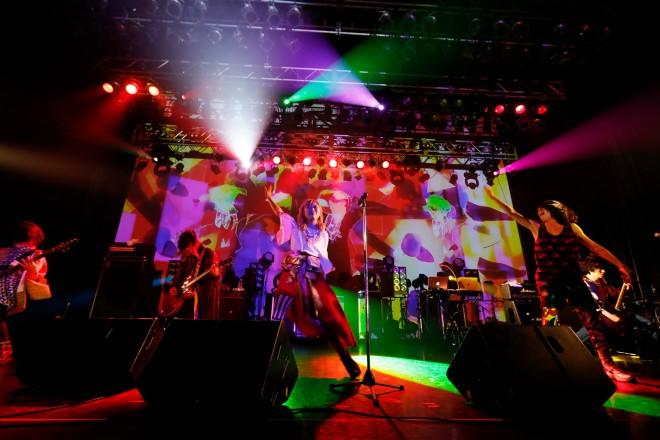 魔法少女になり隊 『oricon Sound Blowin'2017〜spring〜』