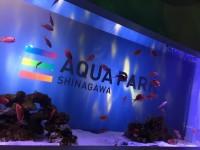 アクアパーク品川 FLOWER AQUARIUM by NAKED