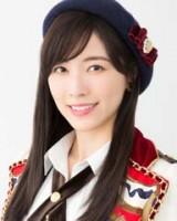 『第9回AKB48選抜総選挙』速報 第2位 松井珠理奈(SKE48 TeamS) 34,641票