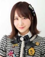 『第9回AKB48選抜総選挙』速報 第9位 高橋朱里(AKB48 Team 4) 17,047票