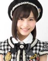 『第9回AKB48選抜総選挙』速報 第25位 福岡聖菜(AKB48 Team B) 9,624票