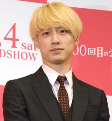 『東京タラレバ娘』で、Sキャラとして話題を呼んだ坂口健太郎