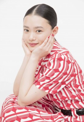 日本アカデミー賞助演女優賞を受賞した杉咲花