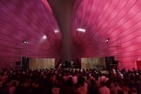ルツェルン・フェスティバル アーク・ノヴァ「福島での開催の様子」(2015年)