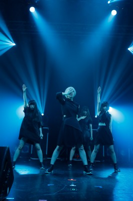 『oricon Sound Blowin'2017〜spring〜』(5月13日)