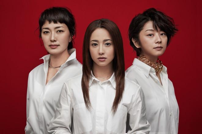 『母になる』(C)日本テレビ