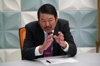 小倉久志(ダンカン) 映画『東京喰種 トーキョーグール』