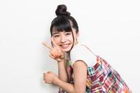 足立佳奈「笑顔の作り方〜キムチ〜/ココロハレテ」インタビュー