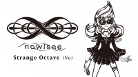 nowisee(ノイズ)Strange Octave