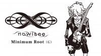 nowisee(ノイズ)Minimum Root
