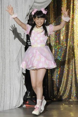 西野未姫  【AKB48G】「じゃんけん大会2014」衣装コレクション