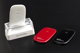 速度制限を気にせず利用したい人には、月額3880円で複数のWi-Fi対応機が利用できるWiMAXが便利。